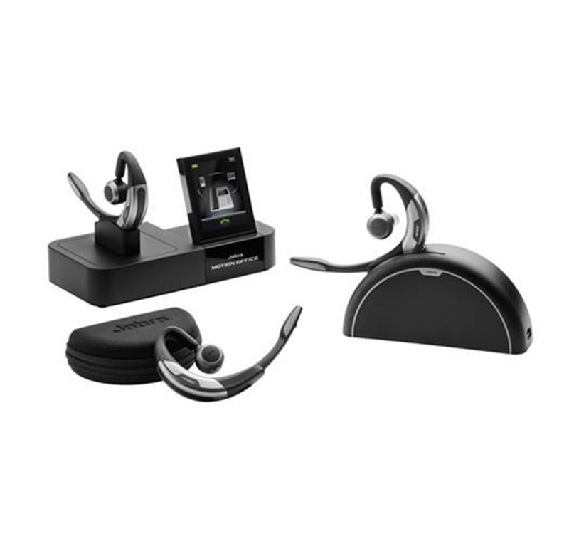 JABRA TOOTH MOTION UC MS